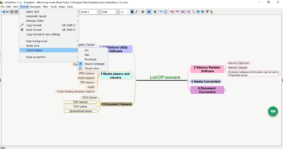 14 Best Free Mind Mapping Software For Windows