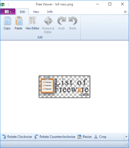 8 Best Free Universal File Viewer Software For Windows