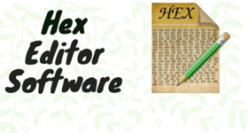 27 Best Free Hex Editor Software For Windows