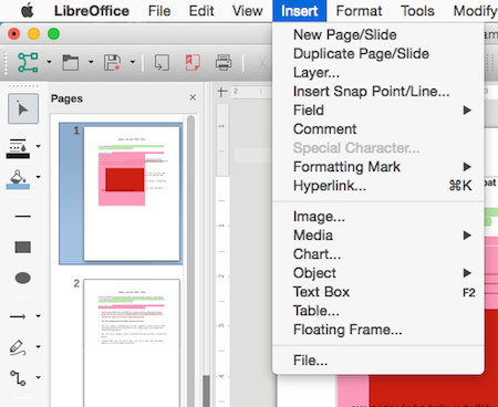 Combining Several PDF Files Into a Single PDF using Mac Preview
