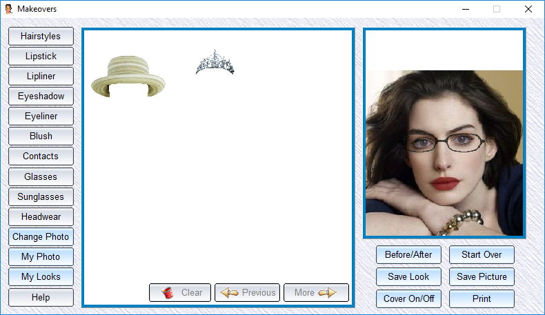 photo makeup editor free download for windows 7