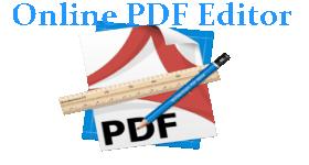 6 Best Free Online PDF Editor