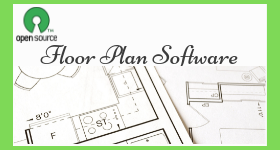 5 Best Free Open Source Floor Plan Software for Windows