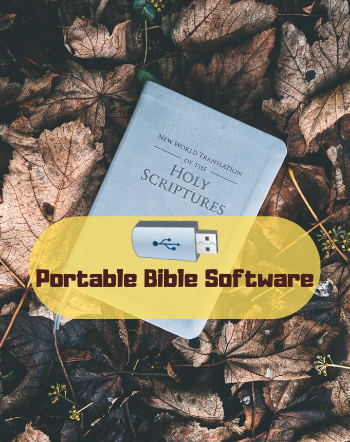 5 Best Free Portable Bible Software For Windows