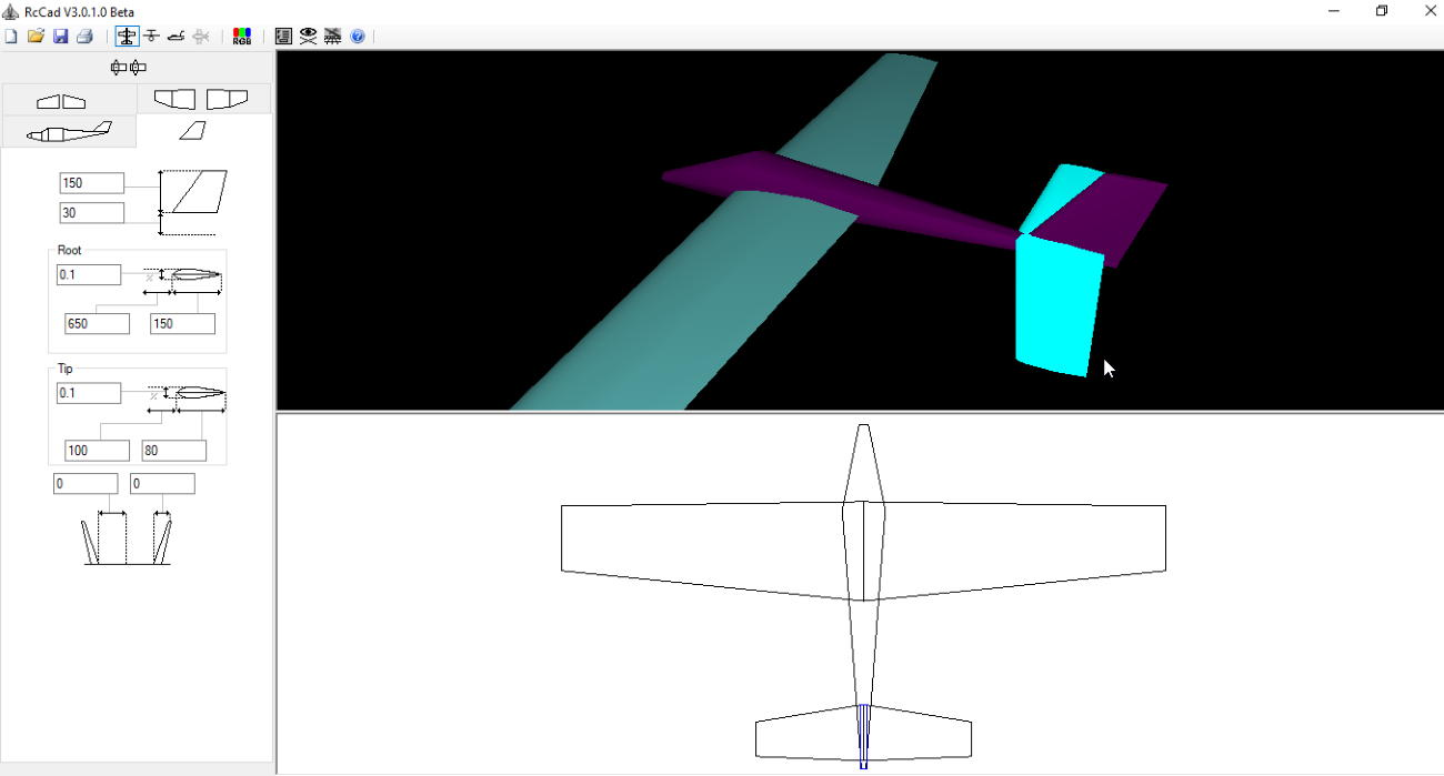 Free Aircraft Design Software Download