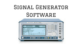 14 Best Free Signal Generator Software For Windows