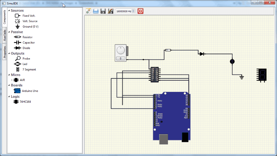 40 best free circuit design software for windowssimulide is a simple and basic circuit design software it has basic electronic components to build circuits, and test them by simulation