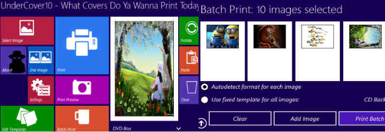 13 Best Free Cd Cover Maker Software For Windows