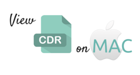 4 Best Free MAC CDR Viewer Software