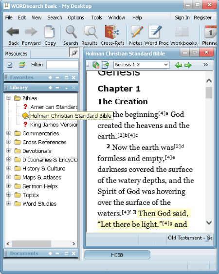 11 Best Free Bible Software For Windows
