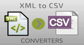 6 Best Free Online XML to CSV converters
