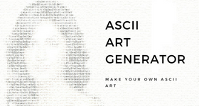 8 Best Free ASCII Art Generator Software For Windows