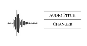 11 Best Free Audio Pitch Changer Software For Windows