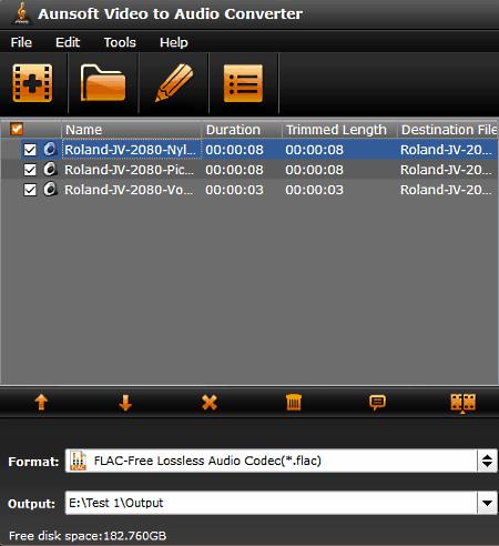 MP4 to WAV Converter - blogger.com
