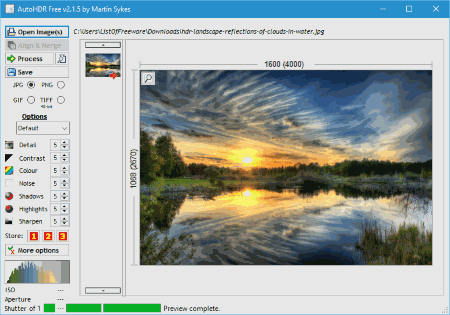 8 Best Free Hdr Software For Windows