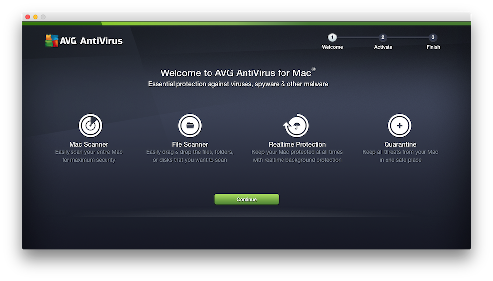 best free antivirus for mac reddit