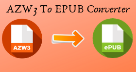 4 Best Free AZW3 To EPUB Converter Software For Windows