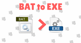6 Best Free BAT To EXE Converter Software For Windows
