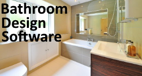 bathroom design software  windows