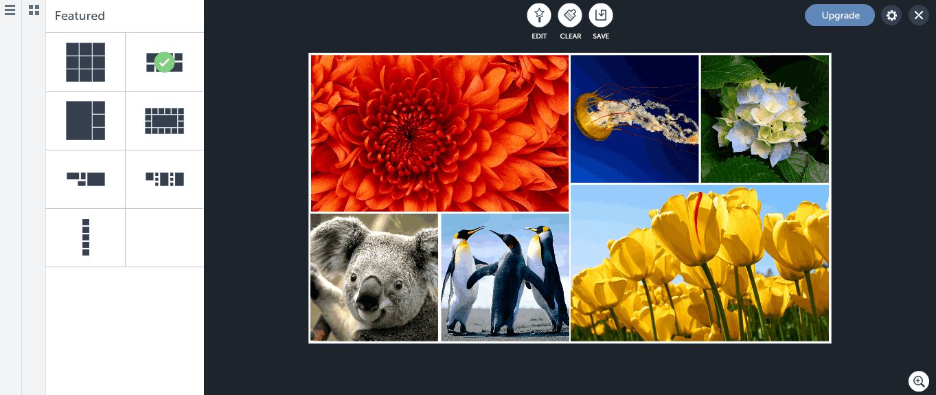 24 best free online collage maker