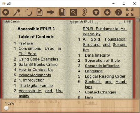 5 Best Free Portable Epub Reader Software For Windows