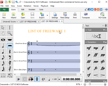 12 Best Free MIDI Editor Software For Windows