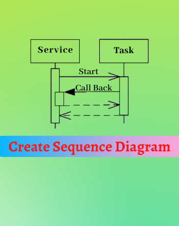 8 Best Free Software to Create Sequence Diagram For Windows