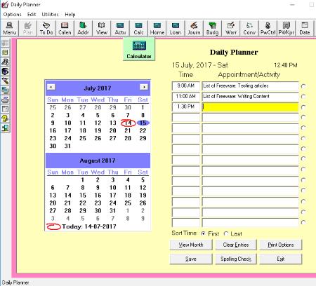 excel schedule generator maker free work calendar for mac template