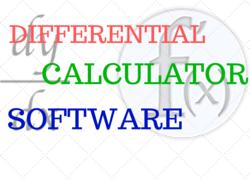 10 Best Free Derivative Calculator Software For Windows