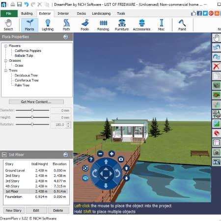 6 Best Free Exterior Design Software For Windows
