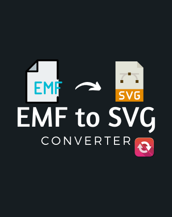 4 Best Free EMF to SVG Converter Software for Windows