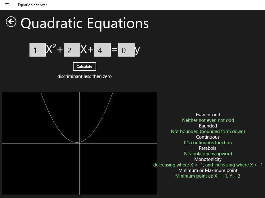 22 Best Free Factoring Quadratics Calculator For Windows