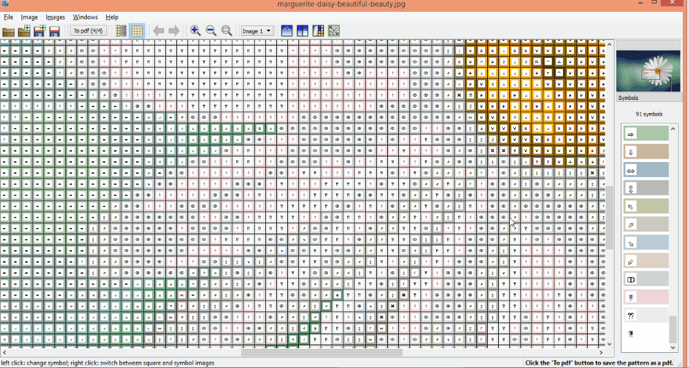 8 Best Free Cross Stitch Design Software For Windows