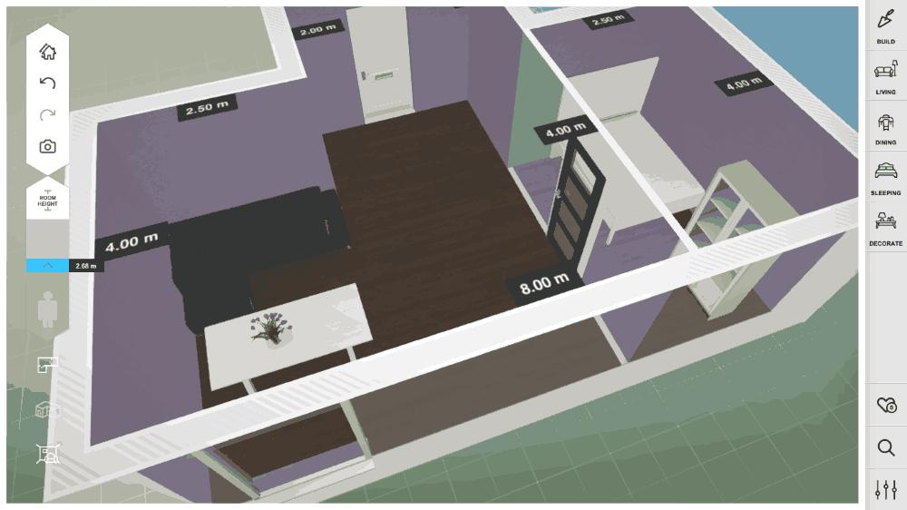 10 best free interior design software for windows - Online interior design software ...