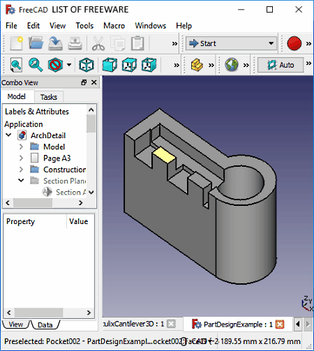 8 Best Free CAD Software For Beginners For Windows