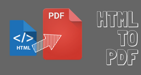 16 Best Free HTML to PDF Converter Software For Windows