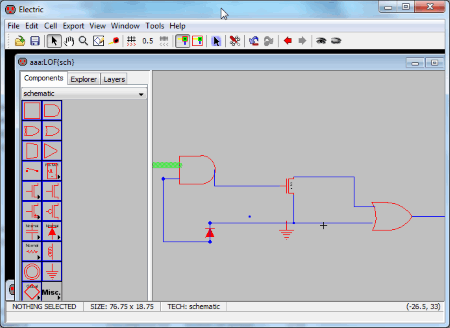 Simple Circuit Schematic Creator - Schematics Wiring Diagrams •