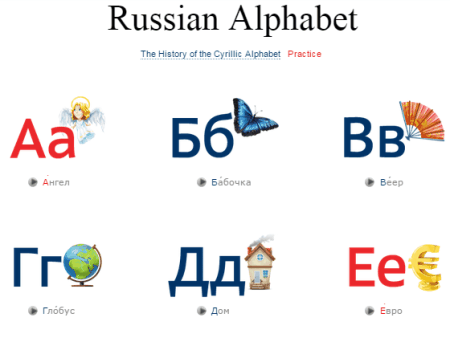 What are good online resources for learning Russian? - Quora
