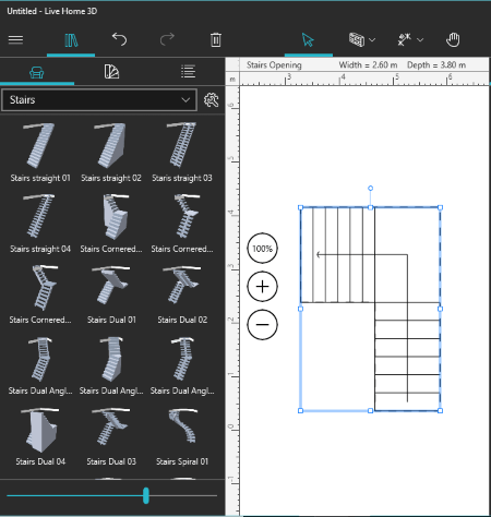 10 Best Free Stair Designer Software For Windows