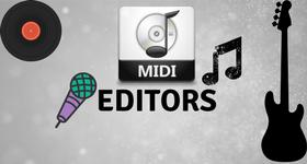 12 Best Free MIDI Editor Software For Windows