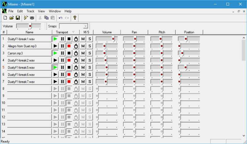 Download soundboard software