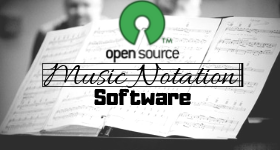 8 Best Free Open Source Music Notation Software for Windows