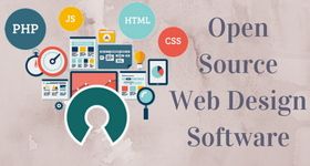 6 Best Free Open Source Web Design Software For Windows