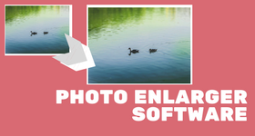 7 Best Free Photo Enlarger Software For Windows
