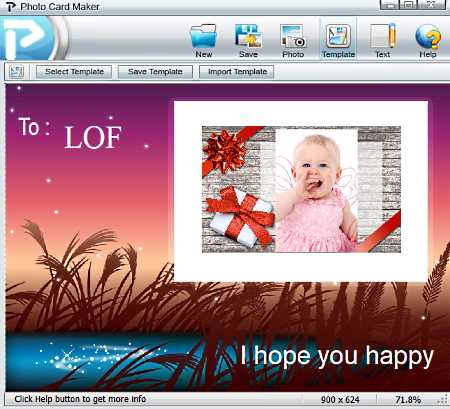 7 Best Free Greeting Card Maker Software For Windows