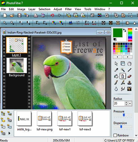 15 Best Free Portable Image Editor Software For Windows
