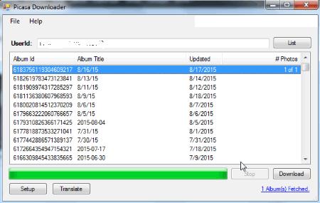 free bulk image downloader software