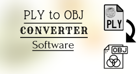 10 Best Free PLY to OBJ Converter Software for Windows