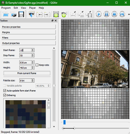 7 Best Free Open Source Gif Maker Software For Windows
