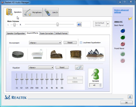5 Best Free Equalizer For Windows